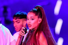 Ariana Grande Cracks Kanye Joke In Praise Of Pete Davidson