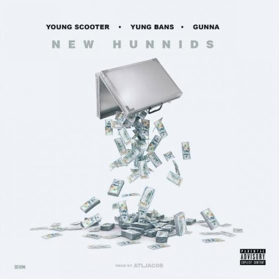Young Scooter New Hunnids