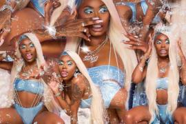 "ALBUM: Asian Doll – ""So Icy Princess"""