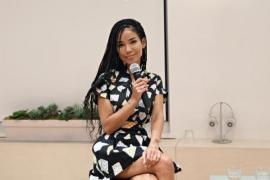 Jhene Aiko Hits Instagram For A Quick Twerk Session: Watch