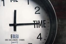 """NEW MUSIC: E Bleu – """"Me Time"""" Ft. Eric Bellinger & 24hrs"""