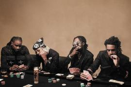 "NEW MUSIC: K Camp – ""Clouds"" Ft. Wiz Khalifa"