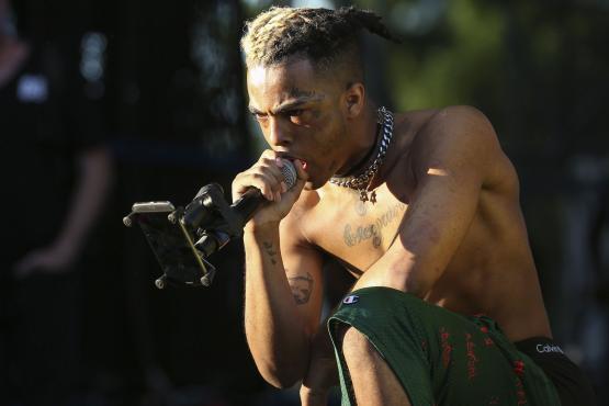 XXXTentacion 1st Posthumous Album