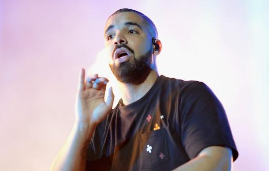 Drake Reportedly Dissed At BET