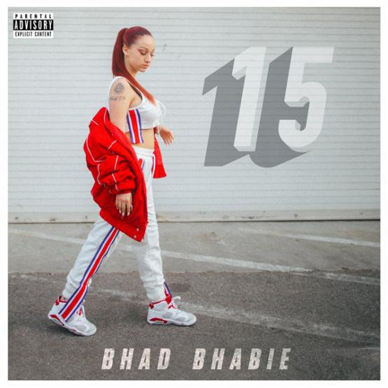Bhad Bhabie 15 Mixtape Stream