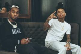 VIDEO: Rae Sremmurd – '42'