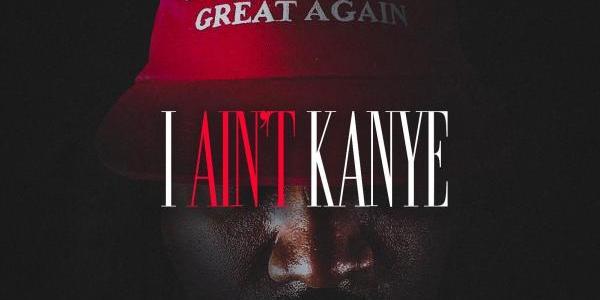 NEW MUSIC: Uncle Murda – I Ain't Kanye / Vibes