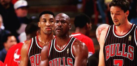 LeBron James Responds to Michael Jordan Sneaking Dissing Him