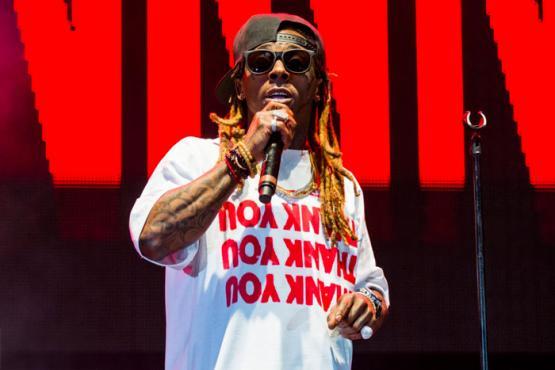 Lil Wayne Makes Hot 100 History