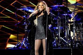 Mariah Carey New Album 'Caution' Release Date & Cover Art