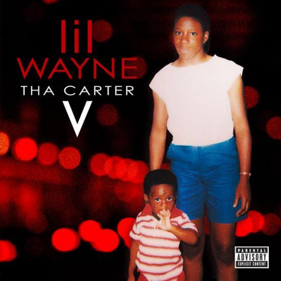 Lil Wayne Tha Carter V Album itunes