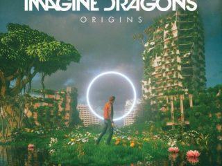Imagine Dragons Origins Album Release Date