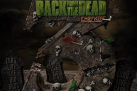 """ALBUM: Chief Keef – """"Back From The Dead 3"""""""