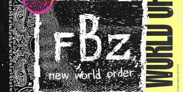 "NEW MUSIC: Flatbush Zombies – ""New World Order"""