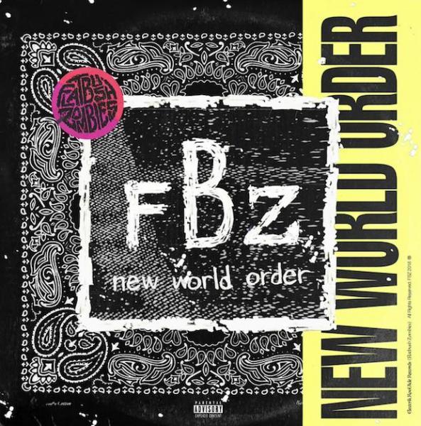 Stream Flatbush Zombies New World Order