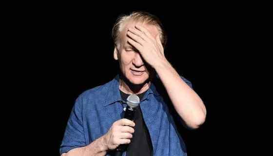 Bill Maher Clarifies His Stan Lee Diss