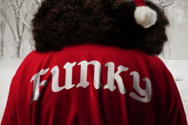 "ALBUM: Aloe Blacc – ""Christmas Funk"""