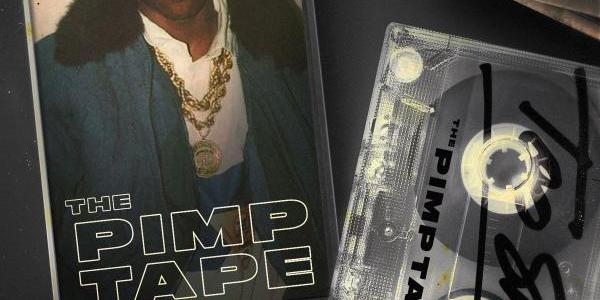 "ALBUM: Too $hort – ""The Pimp Tape"""