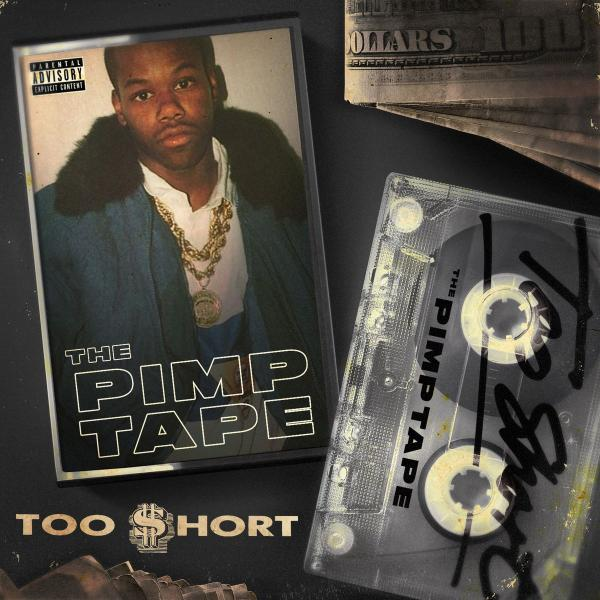 Stream Too Short The Pimp Tape Album