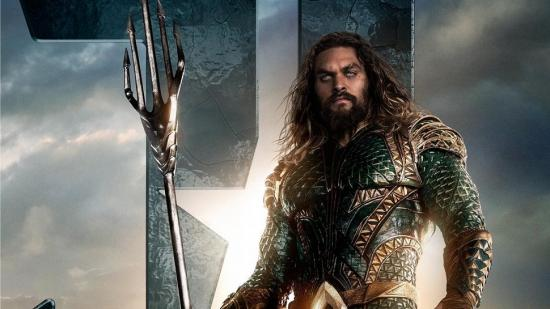 """Aquaman"" Gets Early Release For Amazon Prime Members"