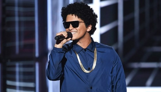 Bruno Mars donated 24000 Thanksgiving meals to families in Hawaii