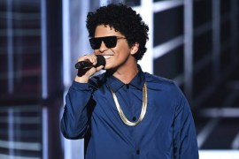 Bruno Mars Donated 24,000 Thanksgiving Meals In Hawaii