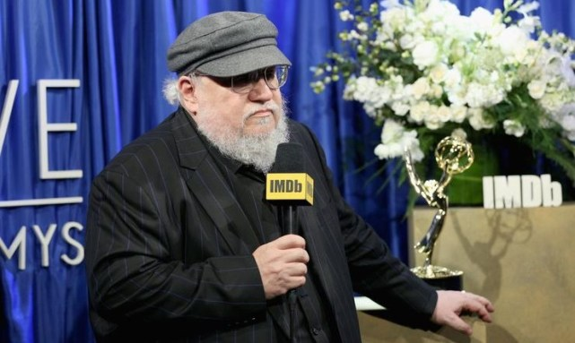 Game Of Thrones Season 8 Premiere Date Revealed