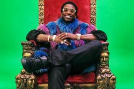 Gucci Mane Reveals 'Evil Genius' Release Date