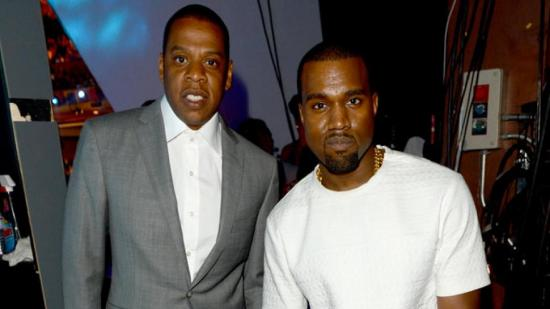 Jay-Z Disses Kanye West On Meek Mill's 'What's Free'