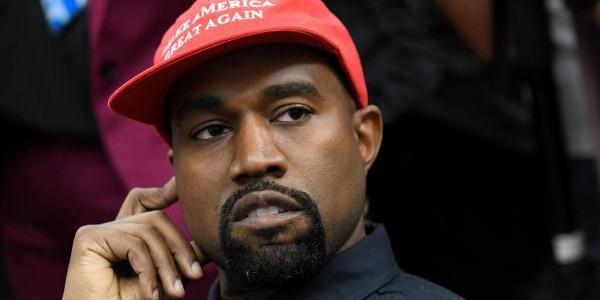 Kanye West Delays 'Yandhi' Album Release Once More