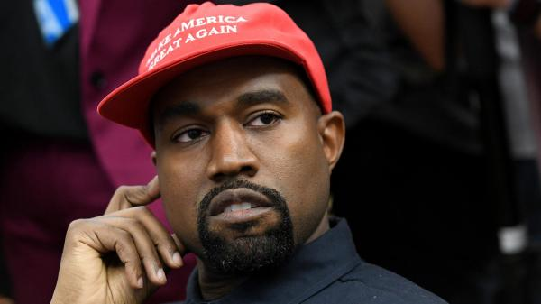Kanye West Delays Yandhi Album Release
