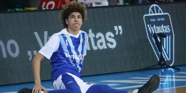 LaMelo Ball Returning To High School In Ohio: Report