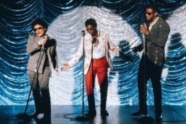 VIDEO: Gucci Mane, Bruno Mars, Kodak Black – 'Wake Up In The Sky'