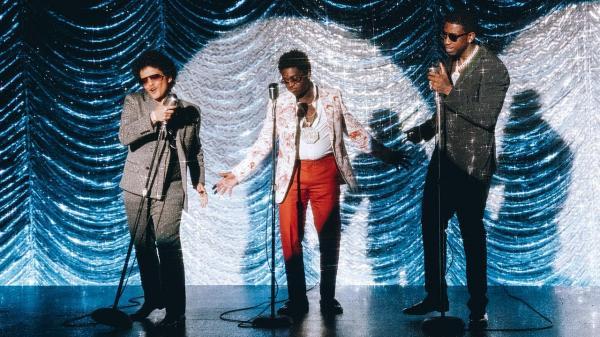 Gucci Mane Bruno Mars Kodak Black Wake Up In The Sky Video