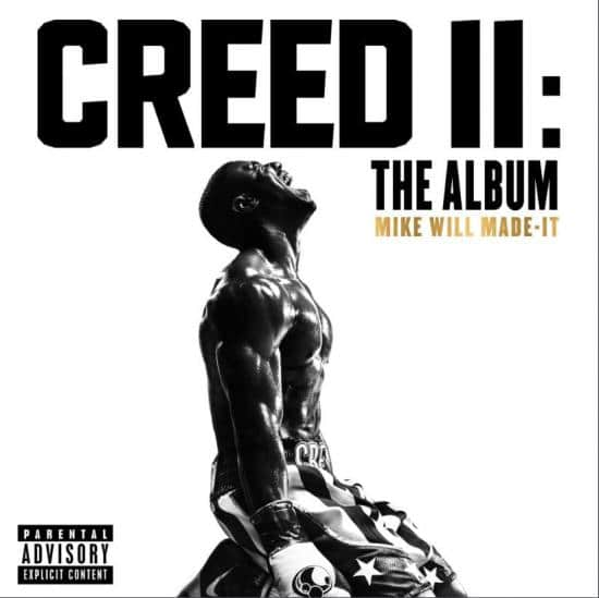Stream Mike WiLL Made It Creed II The Album