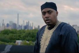 Nas Releases 'Nasir' Short Film: Watch