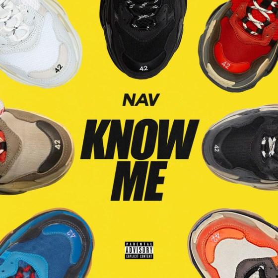 Stream Nav Know Me