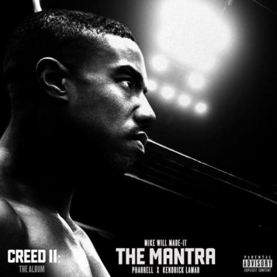 Stream Mike WiLL Made It The Mantra Ft Kendrick Lamar Pharrell