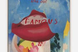 """NEW MUSIC: Amir Obe – """"Famous"""""""