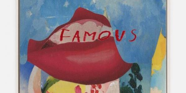 "NEW MUSIC: Amir Obe – ""Famous"""