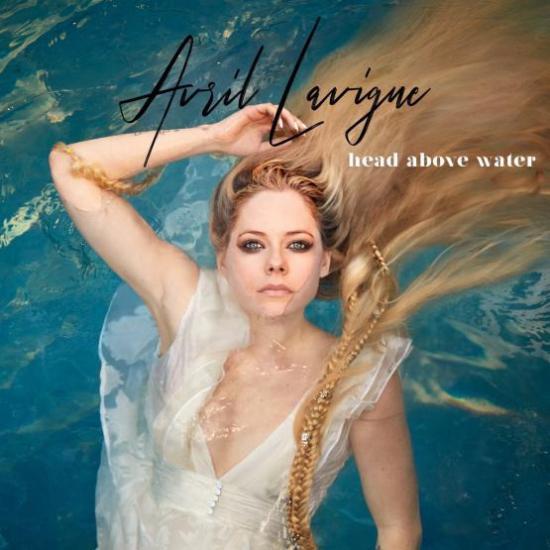 Avril Lavigne Head Above Water Stream