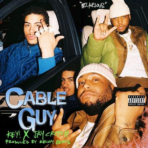 Stream Key Cable Guy Ft Jay Critch song