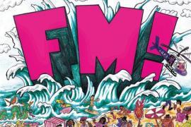 """ALBUM: Vince Staples – """"FM!"""""""