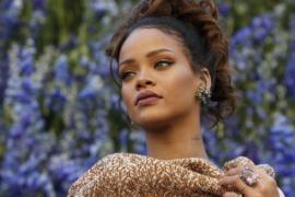 Rihanna Sends Legal Warning To Trump After Her Music Was Played At Rally
