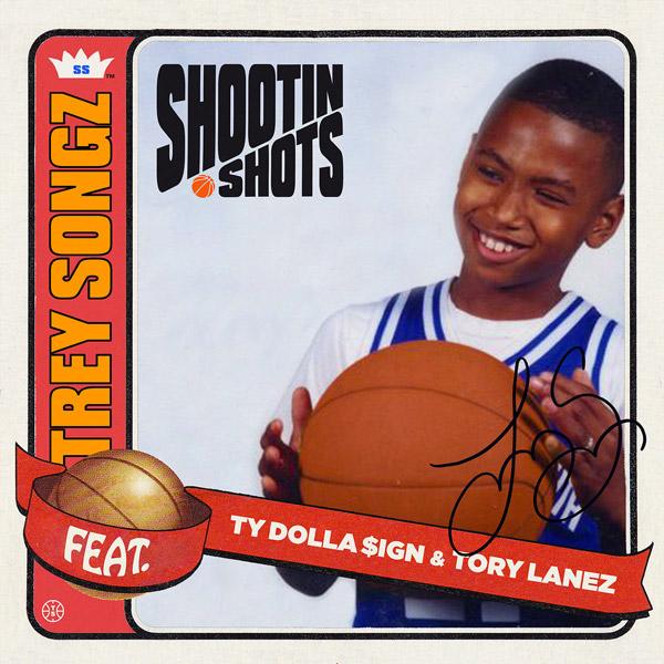 Stream Trey Songz Shootin Shots