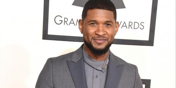 Usher Reportedly Dating Shaniece Hairston