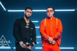 "VIDEO: Daddy Yankee & Anuel AA – ""Adictiva"""