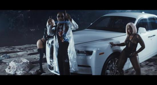 VIDEO: Takeoff – 'Casper'