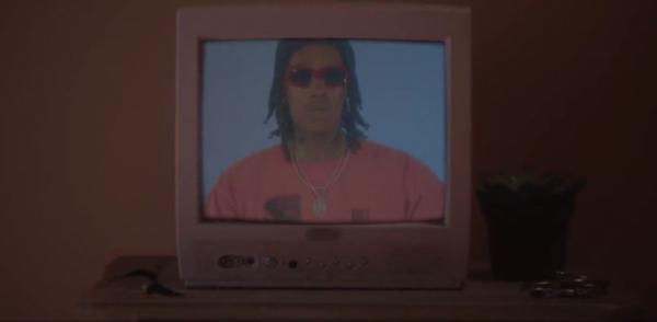 Wiz Khalifa Late Night Messages Video