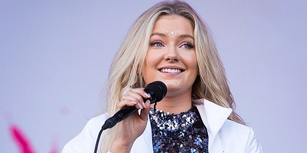 NEW MUSIC: Astrid S – Closer